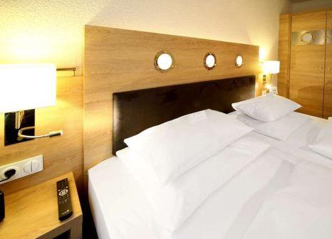 Hotelzimmer mit Minigolf im Best Western Hanse Hotel Warnemünde