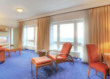 Hotelzimmer im Best Western Hanse Hotel Warnemünde günstig bei weg.de