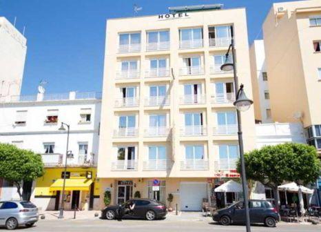 Hotel Mediterraneo in Costa del Sol - Bild von 1-2-FLY