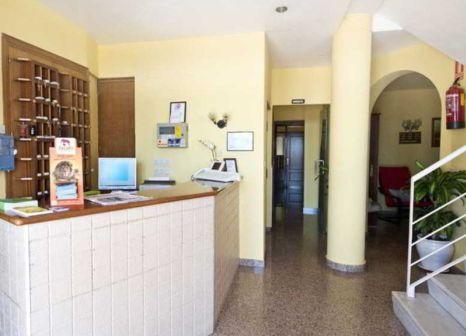 Hotelzimmer mit WLAN im Mediterraneo