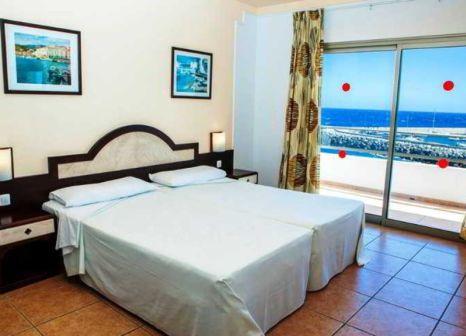Hotelzimmer mit Golf im Aguamarina Golf Resort