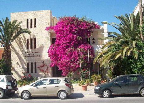 Hotel Kato Stalos Beach günstig bei weg.de buchen - Bild von 1-2-FLY