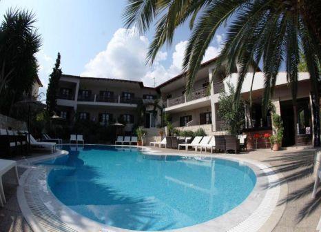 Hotel Stamos in Chalkidiki - Bild von 1-2-FLY