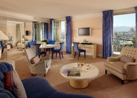 Hotelzimmer mit Klimaanlage im Richemond