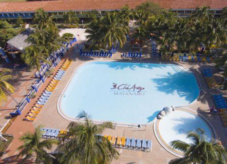 Hotel Club Amigo Mayanabo in Atlantische Küste (Nordküste) - Bild von 1-2-FLY