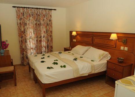 Hotelzimmer mit Surfen im Athena Hotel