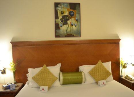 Hotelzimmer mit Clubs im Ramee Guestline Hotel Al Rigga