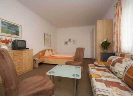 Hotelzimmer mit Minigolf im Familienhotel Villa Flora