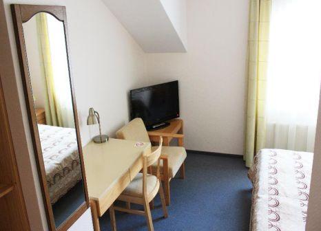 Hotelzimmer mit Spa im Amicus