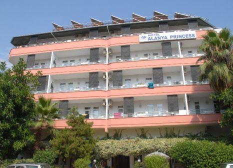Hotel Alanya Princess Suite günstig bei weg.de buchen - Bild von 1-2-FLY