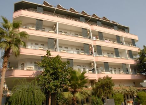 Hotel Alanya Princess Suite in Türkische Riviera - Bild von 1-2-FLY