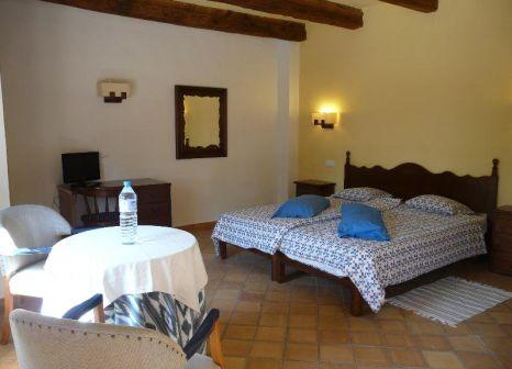 Hotelzimmer mit Pool im Finca Son Guardiola
