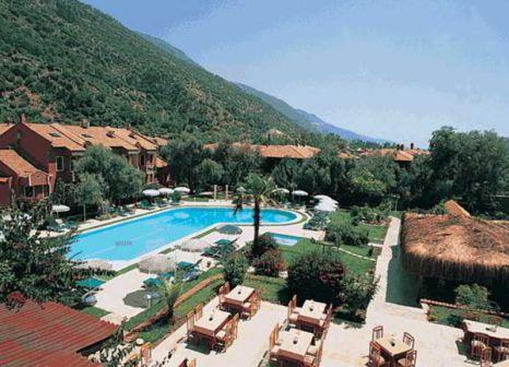 Katre Hotel Oludeniz in Türkische Ägäisregion - Bild von 1-2-FLY
