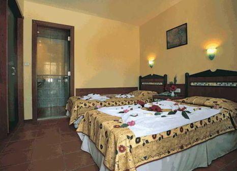 Hotelzimmer mit Tennis im Katre Hotel Oludeniz