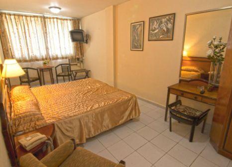 Hotelzimmer mit Massage im Hotel Las Americas