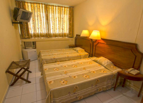 Hotelzimmer mit Pool im Hotel Las Americas