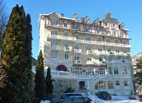 Golf Hotel in Französische Alpen - Bild von 1-2-FLY