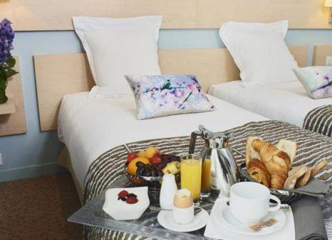 Hotelzimmer mit Pool im Golf Hotel