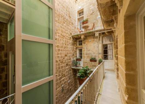 Hotel Valletta Merisi Suites günstig bei weg.de buchen - Bild von 1-2-FLY