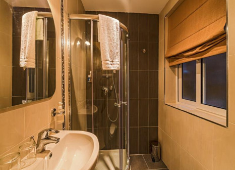 Hotelzimmer mit Kinderbetreuung im Valletta Merisi Suites