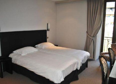 Hotelzimmer mit Internetzugang im Richemond