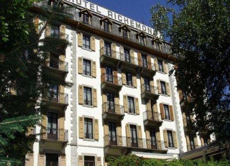 Hotel Richemond 0 Bewertungen - Bild von 1-2-FLY