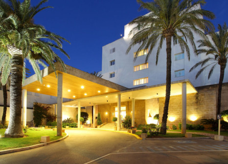 Hotel Parador de Jávea 0 Bewertungen - Bild von 1-2-FLY