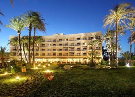 Hotel Parador de Jávea in Costa Blanca - Bild von 1-2-FLY
