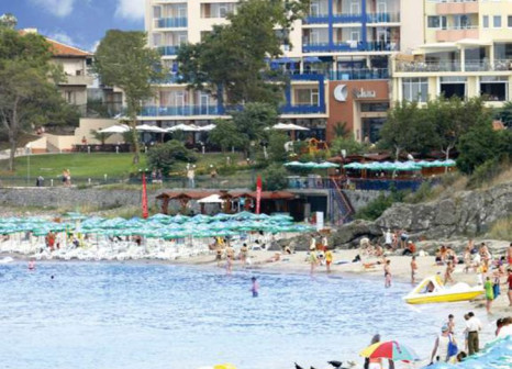 Hotel Selena Star günstig bei weg.de buchen - Bild von 1-2-FLY