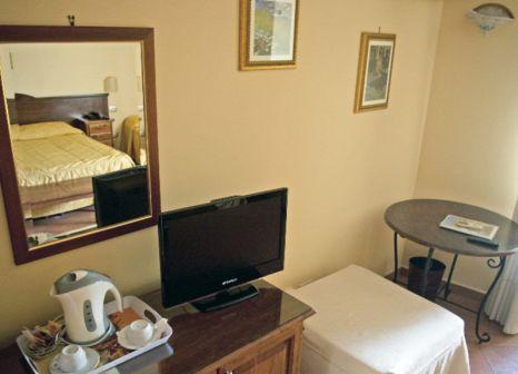 Hotelzimmer mit Restaurant im Mediterraneo Siracusa