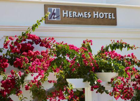 Hermes Hotel Kamari Santorini in Santorin - Bild von 1-2-FLY
