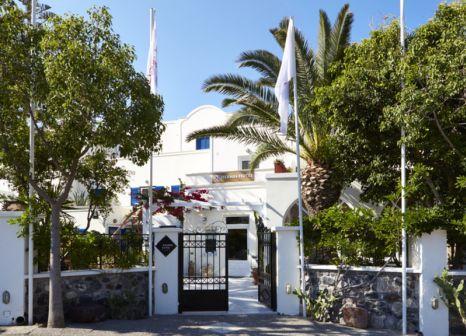Hermes Hotel Kamari Santorini günstig bei weg.de buchen - Bild von 1-2-FLY