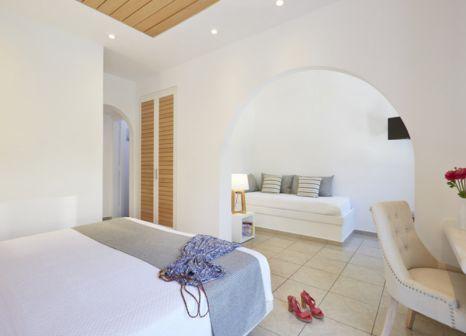 Hotelzimmer im Hermes Hotel Kamari Santorini günstig bei weg.de