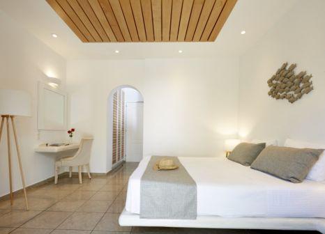Hotelzimmer mit Reiten im Hermes Hotel Kamari Santorini