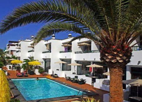 Hotel La Tegala in Lanzarote - Bild von 1-2-FLY