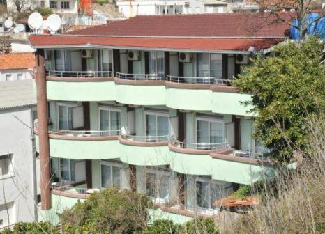 Hotel Hoti in Montenegro - Bild von 1-2-FLY