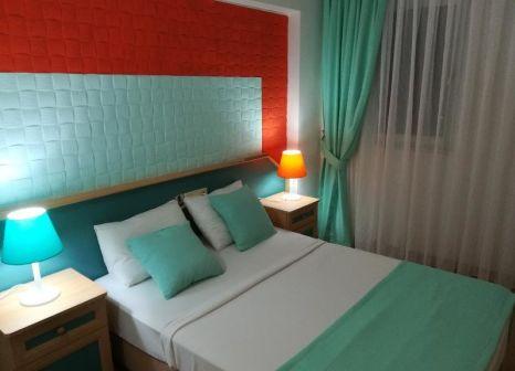 Hotelzimmer mit Familienfreundlich im Balkaya Hotel