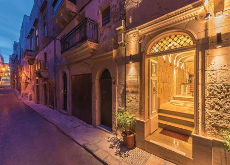 Hotel Valletta Merisi Suites in Malta island - Bild von 1-2-FLY