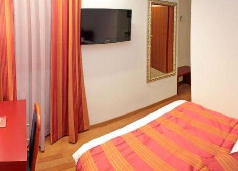 Hotelzimmer mit Internetzugang im Hotel Monika