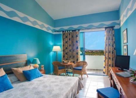 Hotelzimmer mit Mountainbike im Fiesta Americana Costa Verde & Blau Costa Verde Plus Beach Resort