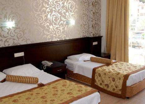 Hotelzimmer mit Tischtennis im Grand Lukullus Hotel