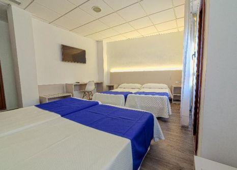 Hotelzimmer mit Kinderbetreuung im La Perla