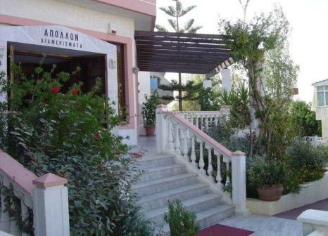 Apollon Hotel Apartments in Kreta - Bild von 1-2-FLY