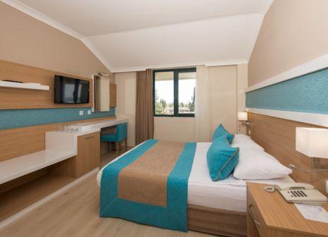 Hotelzimmer mit Fitness im Sandy Beach