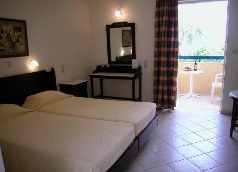 Hotelzimmer mit Segeln im Akti Taygetos