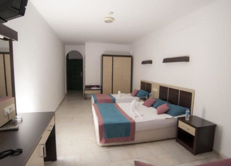 Hotelzimmer mit Fitness im Semt Luna Beach Hotel