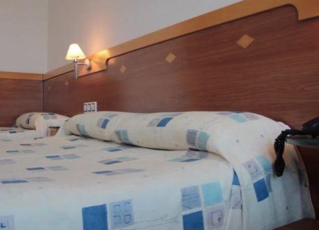 Hotelzimmer mit Fitness im Blaucel