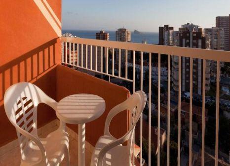 Hotelzimmer mit Wassersport im Cabana