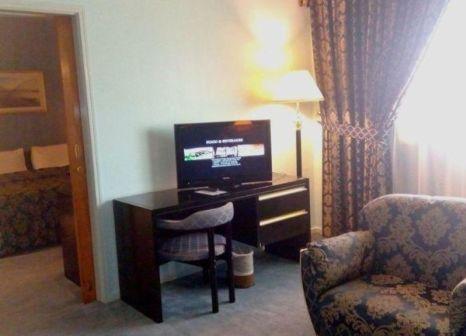 Hotelzimmer mit Tennis im Ras Al Khaimah Hotel