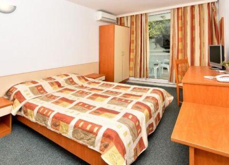 Hotelzimmer mit Golf im Hotel Althea